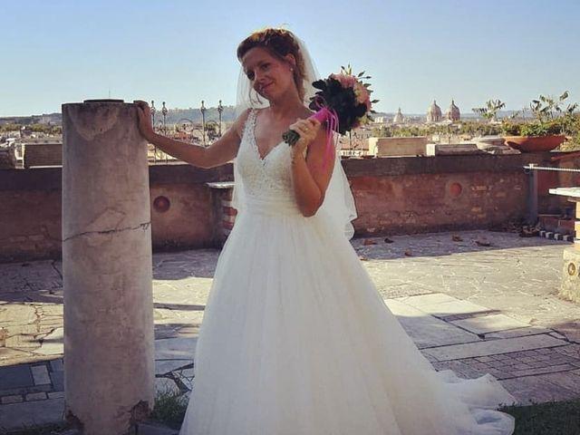 Il matrimonio di Simone e Carolina  a Roma, Roma 5