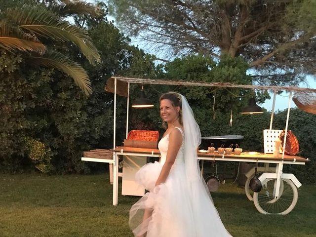 Il matrimonio di Simone e Carolina  a Roma, Roma 6