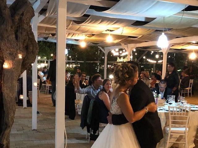 Il matrimonio di Simone e Carolina  a Roma, Roma 10