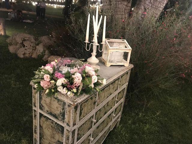 Il matrimonio di Simone e Carolina  a Roma, Roma 11