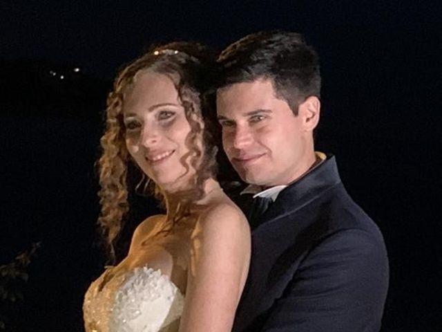Il matrimonio di Marco e Alessia a Gaeta, Latina 1