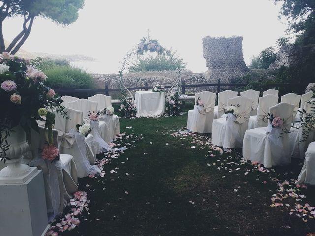 Il matrimonio di Marco e Alessia a Gaeta, Latina 5