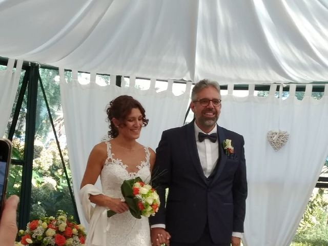 Il matrimonio di Alessandro e Debora a Fino Mornasco, Como 1