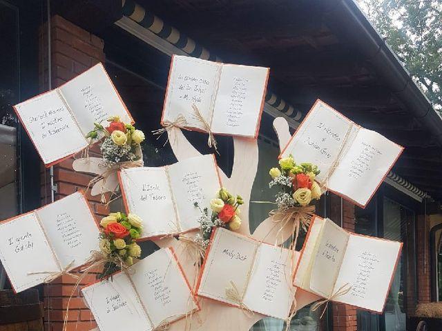 Il matrimonio di Alessandro e Debora a Fino Mornasco, Como 2