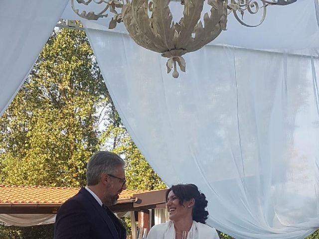 Il matrimonio di Alessandro e Debora a Fino Mornasco, Como 3
