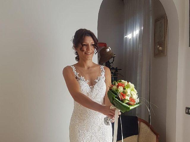 Il matrimonio di Alessandro e Debora a Fino Mornasco, Como 4