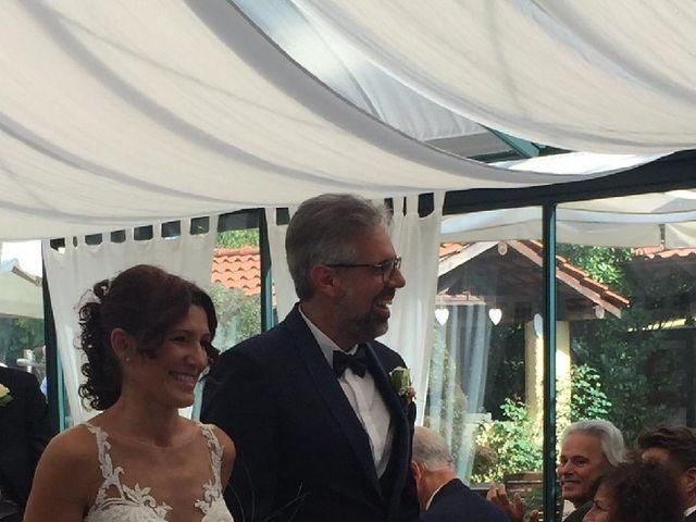 Il matrimonio di Alessandro e Debora a Fino Mornasco, Como 7