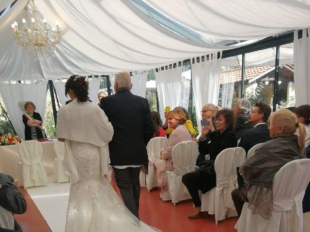 Il matrimonio di Alessandro e Debora a Fino Mornasco, Como 9