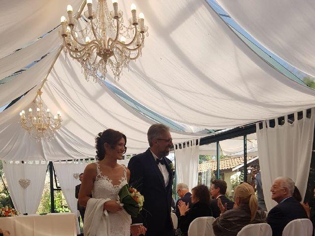 Il matrimonio di Alessandro e Debora a Fino Mornasco, Como 11