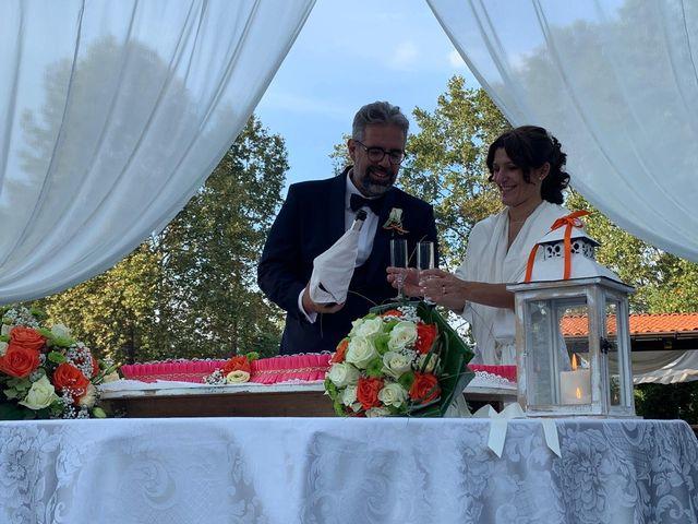 Il matrimonio di Alessandro e Debora a Fino Mornasco, Como 14