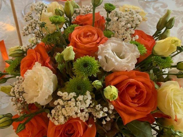 Il matrimonio di Alessandro e Debora a Fino Mornasco, Como 15