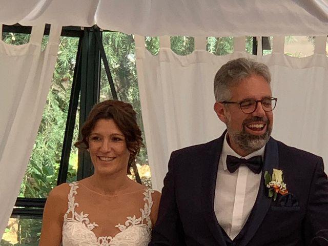 Il matrimonio di Alessandro e Debora a Fino Mornasco, Como 17