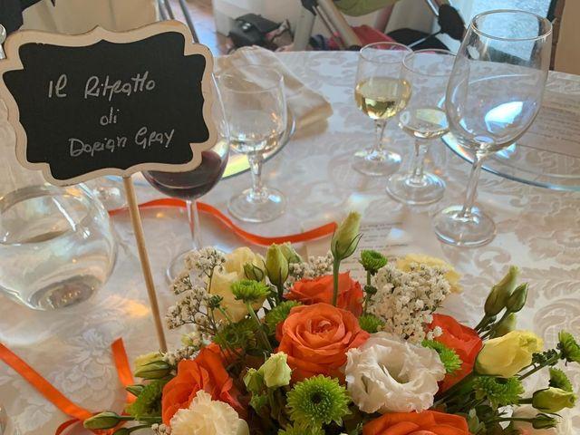 Il matrimonio di Alessandro e Debora a Fino Mornasco, Como 18