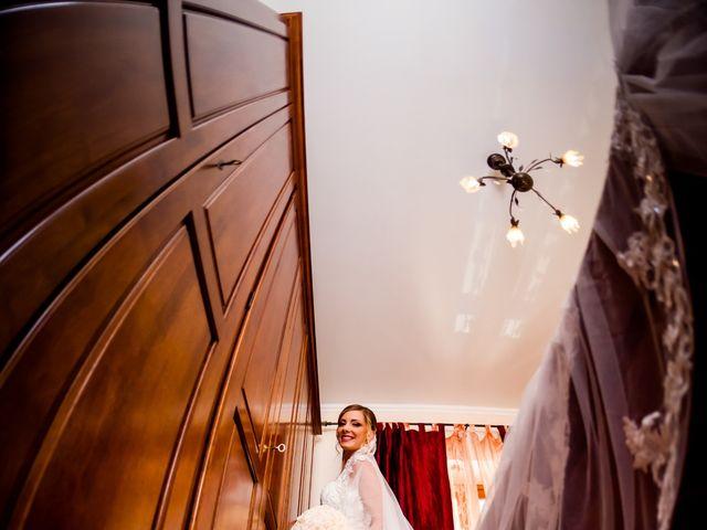 Il matrimonio di Damiano e Martina a Grottaferrata, Roma 20