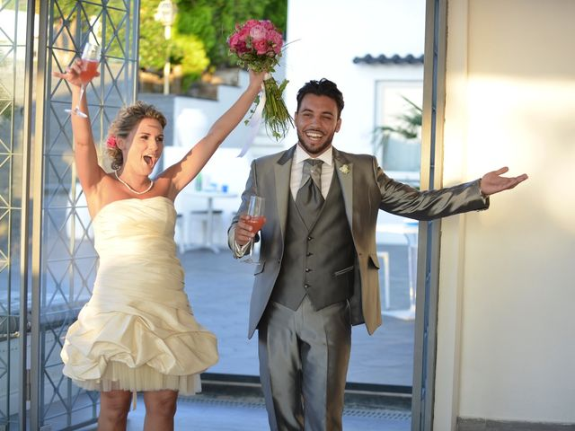 Le nozze di Viviana e Diego