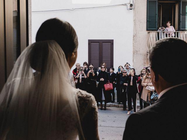 Il matrimonio di Orazio e Mariangela a Ispica, Ragusa 20