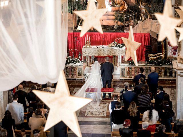 Il matrimonio di Orazio e Mariangela a Ispica, Ragusa 22