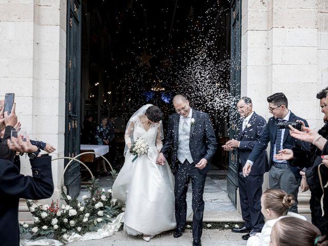 Il matrimonio di Orazio e Mariangela a Ispica, Ragusa 24