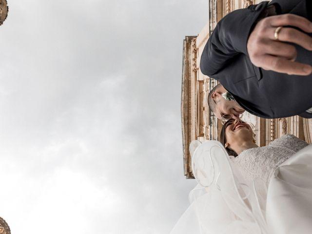 Il matrimonio di Orazio e Mariangela a Ispica, Ragusa 25