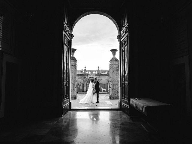 Il matrimonio di Orazio e Mariangela a Ispica, Ragusa 26