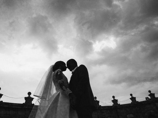 Il matrimonio di Orazio e Mariangela a Ispica, Ragusa 27