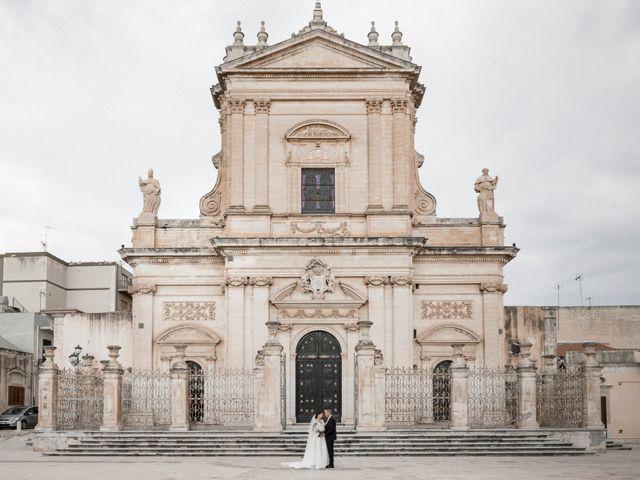 Il matrimonio di Orazio e Mariangela a Ispica, Ragusa 28