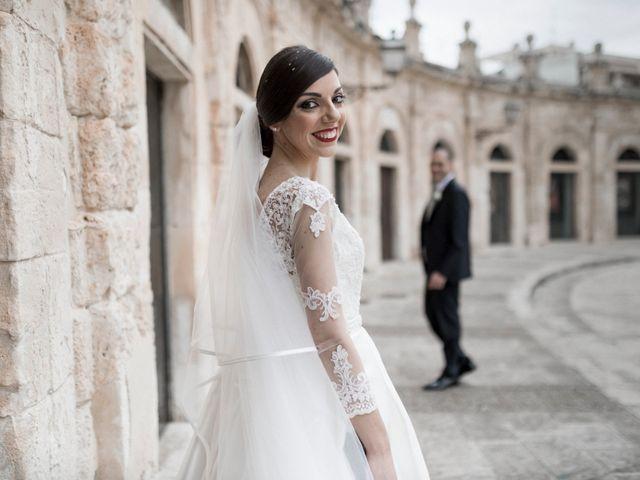 Il matrimonio di Orazio e Mariangela a Ispica, Ragusa 29