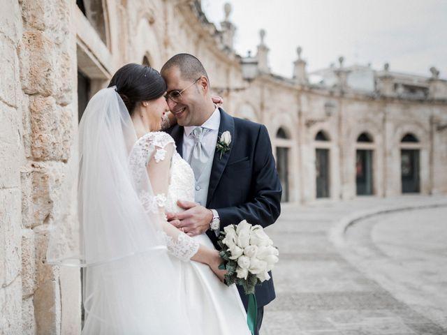 Il matrimonio di Orazio e Mariangela a Ispica, Ragusa 30