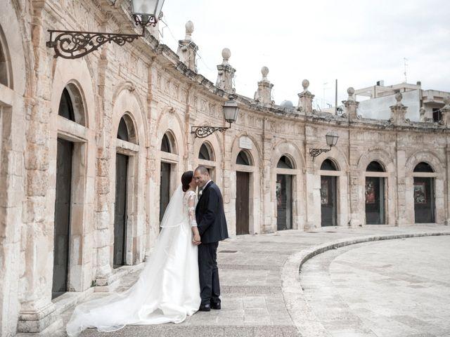 Il matrimonio di Orazio e Mariangela a Ispica, Ragusa 31
