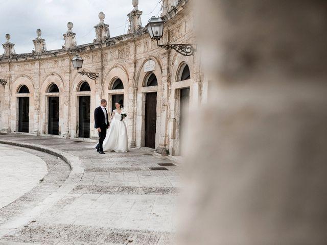 Il matrimonio di Orazio e Mariangela a Ispica, Ragusa 34