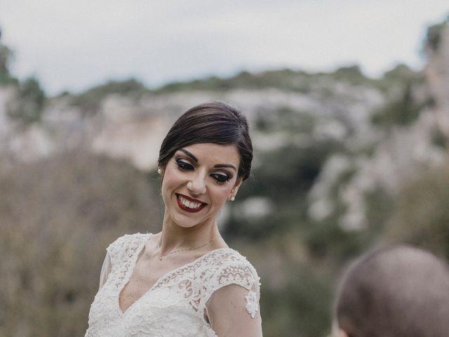 Il matrimonio di Orazio e Mariangela a Ispica, Ragusa 36