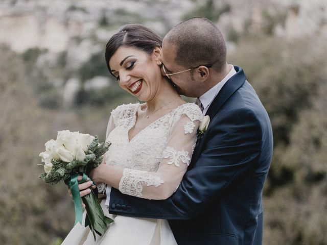 Il matrimonio di Orazio e Mariangela a Ispica, Ragusa 37