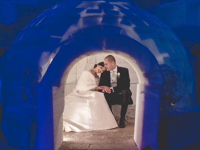 Il matrimonio di Orazio e Mariangela a Ispica, Ragusa 49