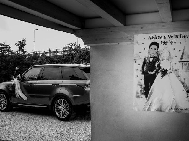 Il matrimonio di Valentina e Andrea a Brendola, Vicenza 4