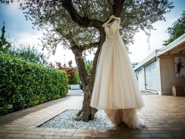 Il matrimonio di Valentina e Andrea a Brendola, Vicenza 6