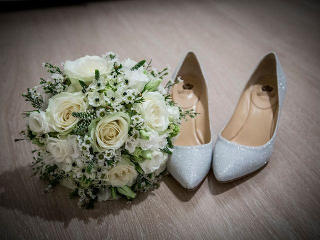 Il matrimonio di Valentina e Andrea a Brendola, Vicenza 8