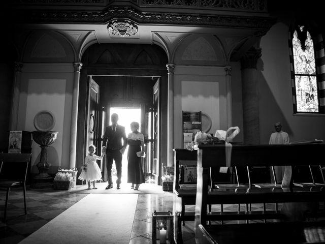 Il matrimonio di Valentina e Andrea a Brendola, Vicenza 13