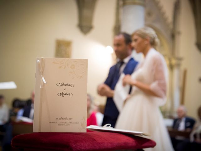 Il matrimonio di Valentina e Andrea a Brendola, Vicenza 17