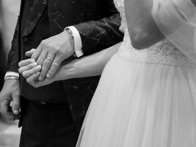 Il matrimonio di Valentina e Andrea a Brendola, Vicenza 18