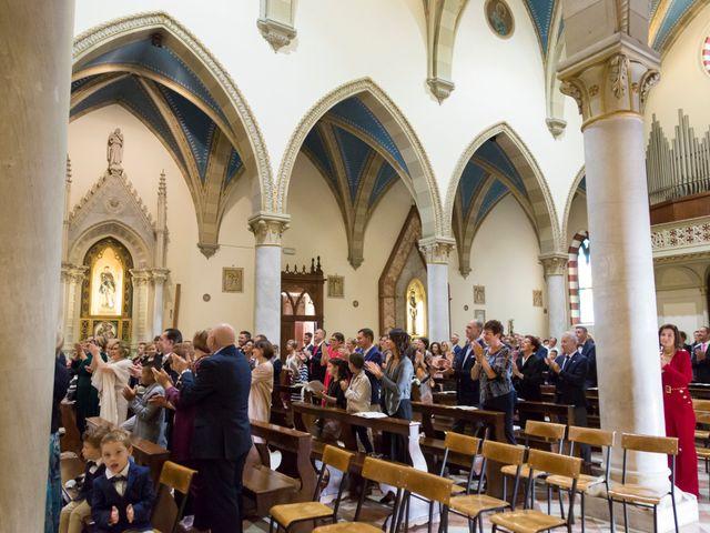 Il matrimonio di Valentina e Andrea a Brendola, Vicenza 19
