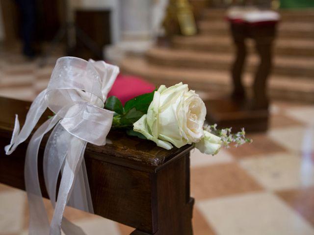 Il matrimonio di Valentina e Andrea a Brendola, Vicenza 20