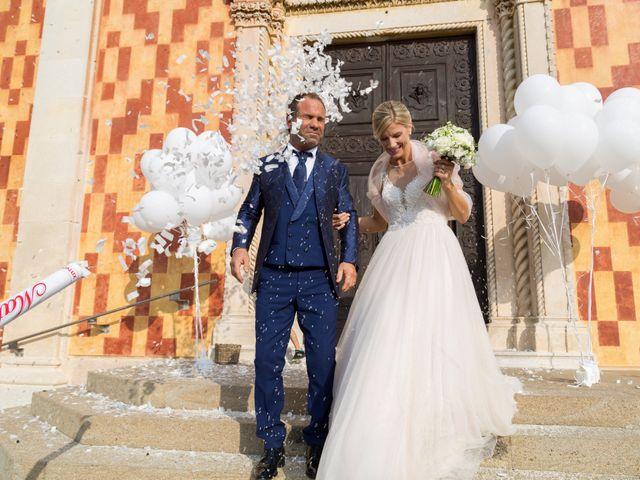 Il matrimonio di Valentina e Andrea a Brendola, Vicenza 21