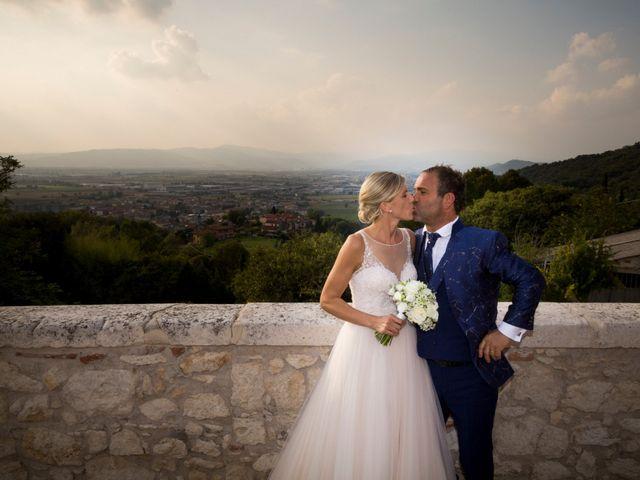 Il matrimonio di Valentina e Andrea a Brendola, Vicenza 22