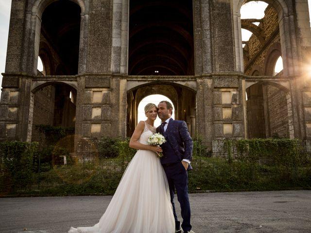 Il matrimonio di Valentina e Andrea a Brendola, Vicenza 24