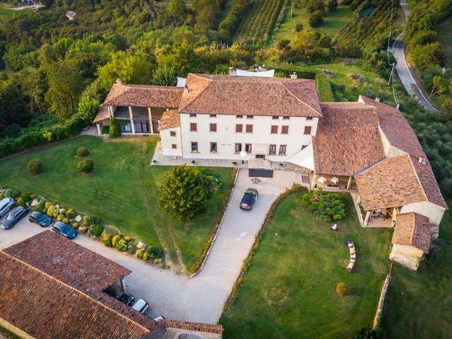Il matrimonio di Valentina e Andrea a Brendola, Vicenza 28