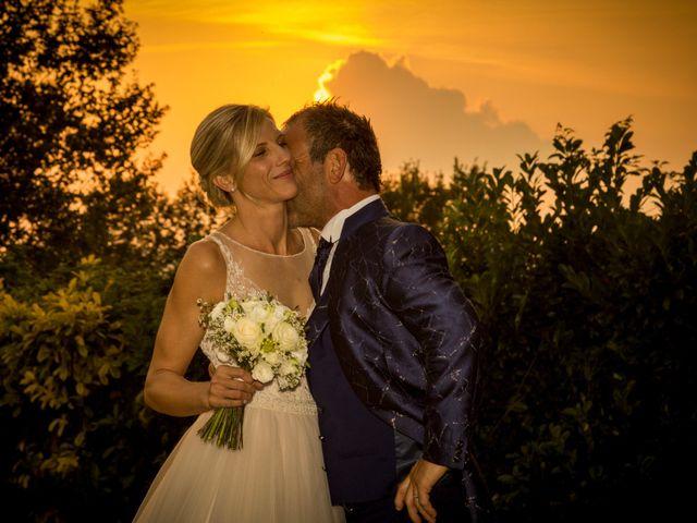 Il matrimonio di Valentina e Andrea a Brendola, Vicenza 29