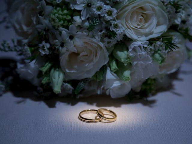 Il matrimonio di Valentina e Andrea a Brendola, Vicenza 30