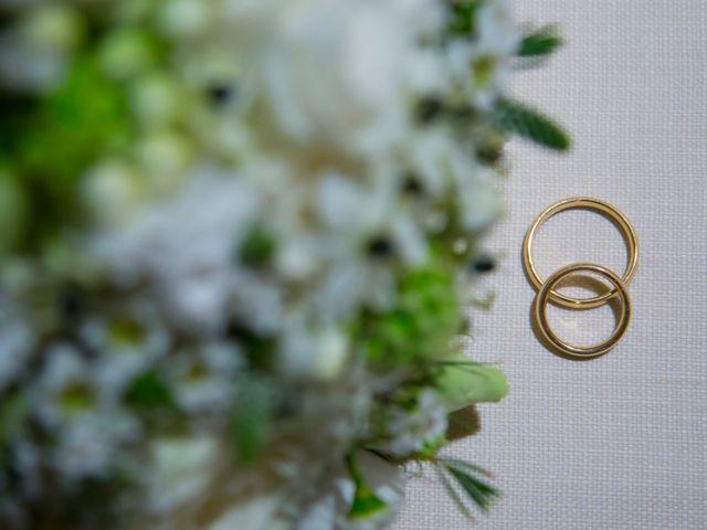 Il matrimonio di Valentina e Andrea a Brendola, Vicenza 31