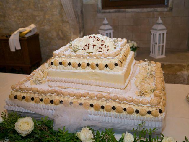 Il matrimonio di Valentina e Andrea a Brendola, Vicenza 34