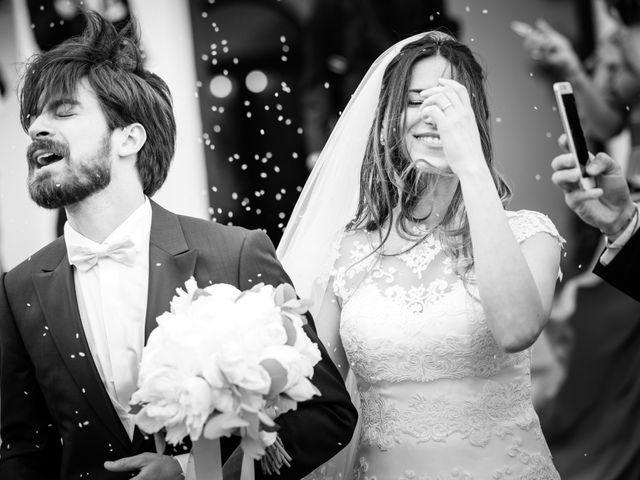 Il matrimonio di Donia e Demetrio a Cirò Marina, Crotone 13